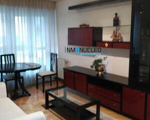 Apartamento amueblado en Ciudad Naranco, Oviedo