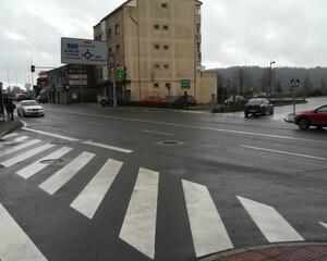 Garaje en Restollal, Castiñeiriño Santiago de Compostela