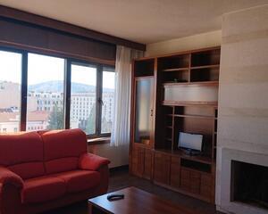 Piso de 2 habitaciones en Espolon -Dehesa, Soria