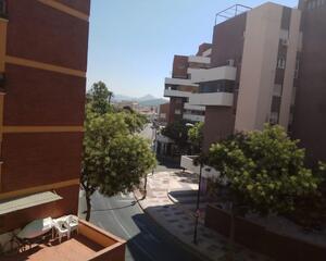 Piso en Echevarría de Gamarra, Gamarra Málaga