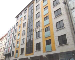 Piso de 2 habitaciones en Esteiro, Centro Ferrol
