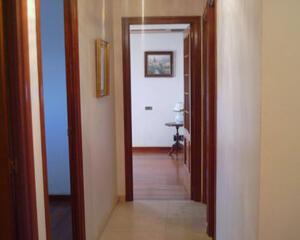 Piso con terraza en Ensanche A, Porta Nova Ferrol