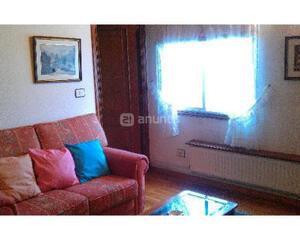 Piso de 2 habitaciones en Centro, Ferrol