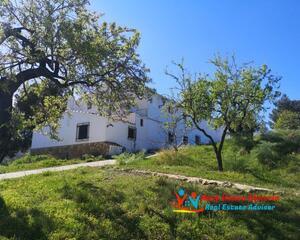 Casa rural buenas vistas en Albanchez