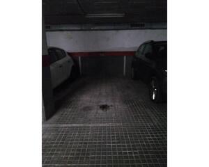Garaje en Carretera de Esplugues, Sant Ildefonso Esplugues de Llobregat
