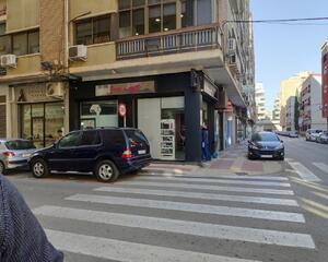 Local comercial con calefacción en Ronda Norte, Centro Murcia