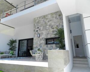 Apartamento en Playa - Arenales del Sol, Campello-Playa, Pueblo Elche