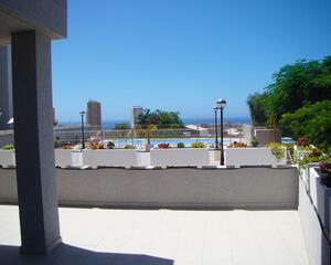 Apartamento soleado en Playa Paraiso, Adeje