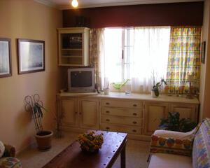 Piso de 2 habitaciones en Esteiro, Ferrol