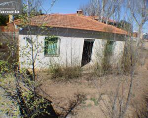 Parcela en La Pulgosa, Pedro Lamata Albacete
