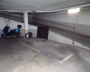 Garaje en Oeste, Polígono Castellón de la Plana
