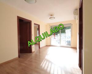Piso de 2 habitaciones en Comillas, Carabanchel Madrid