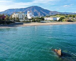 Apartamento en Estepona Golf, Playa Bahía Dorada Estepona
