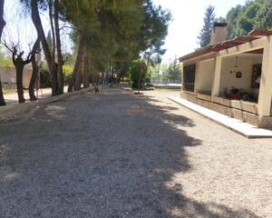 Parcela en Vereda de Jaen, San Pablo Albacete