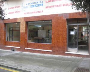 Local comercial en Pumarín, Polígono , Sur Gijón