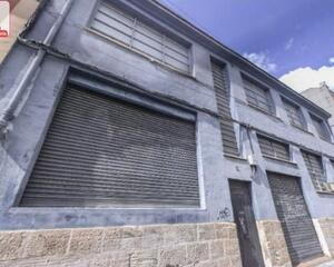 Nave Industrial en Eixample, Alcoy