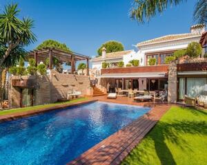Villa en Hacienda Las Chapas, Este Marbella