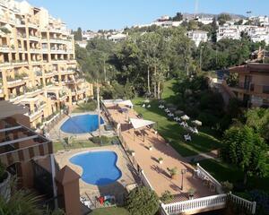 Piso con piscina en Torreblanca Del Sol, Fuengirola