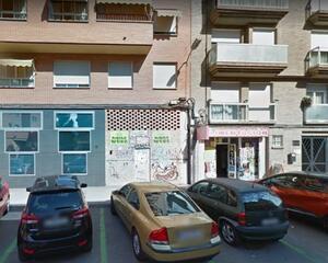 Local comercial en San Anton, San Basilio, Norte Murcia