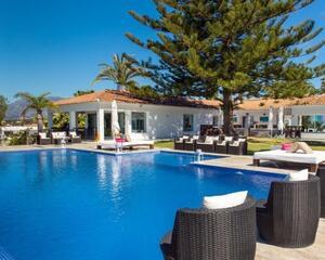 Villa en Centro Equestre Elviria, Este Marbella