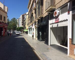 Locales comerciales de 1 habitación en alquiler