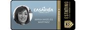 Casavida Inmobiliaria M angeles martinez