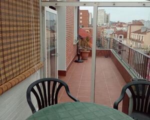 Piso con terraza en Indautxu, Rekalde Bilbao