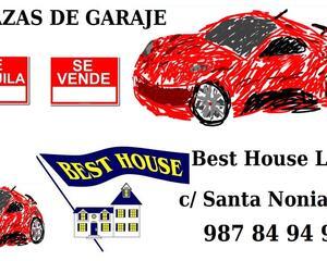 Garaje en La Chantría, De la Torre, Polígono León