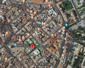 Piso en San Ildefonso, San Juan, Casco Antiguo Jaén