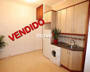 Piso de 2 habitaciones en Delicias, Arganzuela Madrid