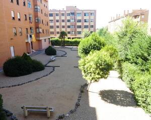 Piso de 3 habitaciones en Carrefour, Valladolid