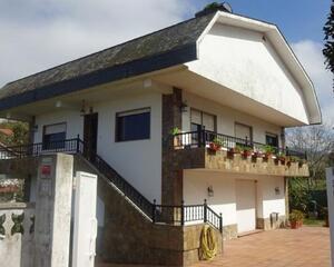 Casa con jardin en Canido , Vigo