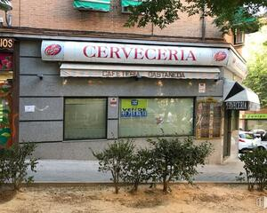 Local comercial en Lucero, Puerta del Angel, Latina Madrid