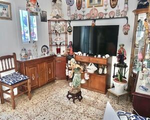 Casa en Urb. Ctra. de Sevilla, Ctra Corte, San Roque Badajoz