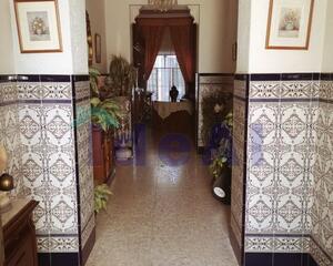 Casa en Las Mercedes - Parque, Parque Las Mercedes, Ctra.Santa Ana Almendralejo