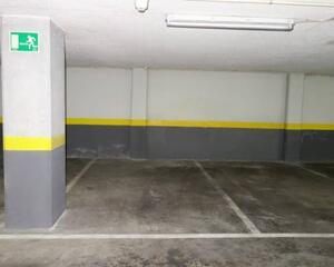 Garaje en Ciutat de Les Arts I de Les Ciencies, Vara De Quart, Patraix Valencia