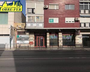 Local comercial en Ctra. Ronda, Centro Almería