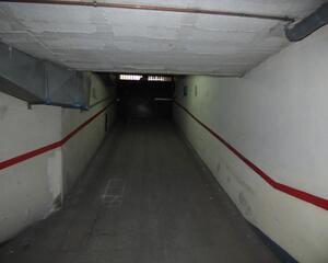 Garaje en Centro, Málaga