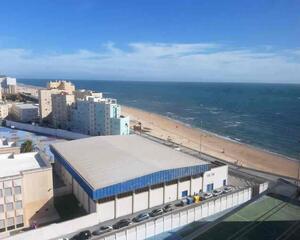 Piso en Comisaría, Playa Sta Maria Del Mar Cádiz