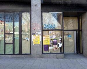 Local comercial en Chopera, Arganzuela Madrid