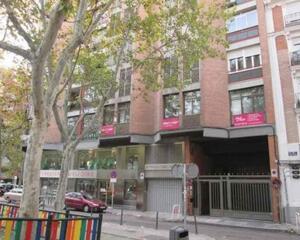 Piso con terraza en Delicias, Arganzuela Madrid