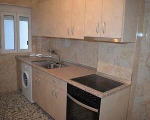 Piso de 2 habitaciones en Las Fuentes, Zaragoza