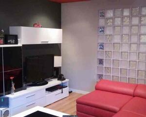 Piso de 3 habitaciones en Candelaria, Los Bloques Zamora