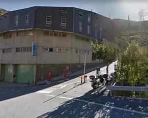 Nave Industrial en La Comella, La Constancia, Centro Andorra la Vella