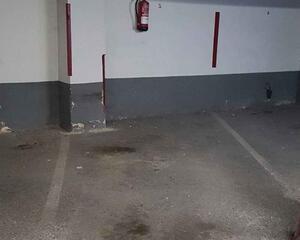Garaje en La Arena, Este Gijón