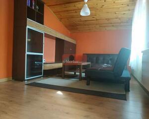 Apartamento con calefacción en La Milagrosa , Lugo