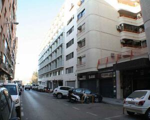 Garaje en Camino de Ronda, Pedro Antonio de Alarcón, Centro Granada