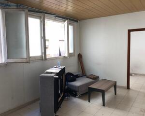 Piso de 2 habitaciones en El Poble Sec, Sants Barcelona