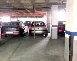 Garaje en Ronda De Triana, Triana Sevilla