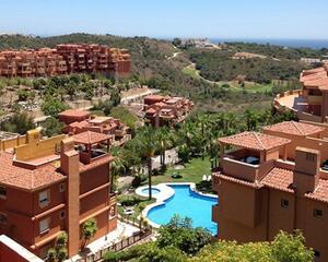 Apartamento en Las Lomas De Marbella, Milla De Oro Marbella